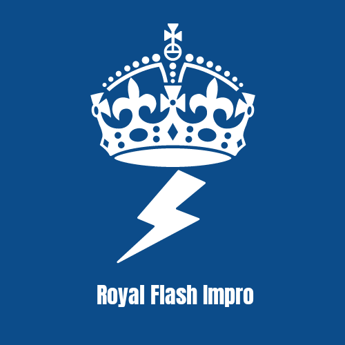 Royal Flash Impro: HeadsUp - ImproPoker